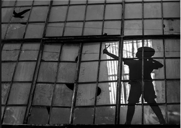 """""""5. salon crno – bijele fotografije"""""""