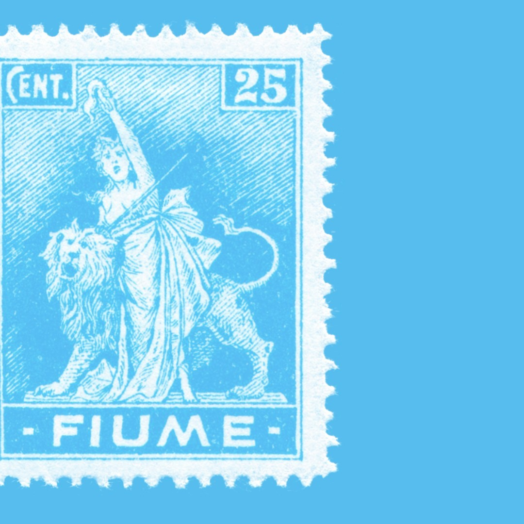 The Stamp Collection