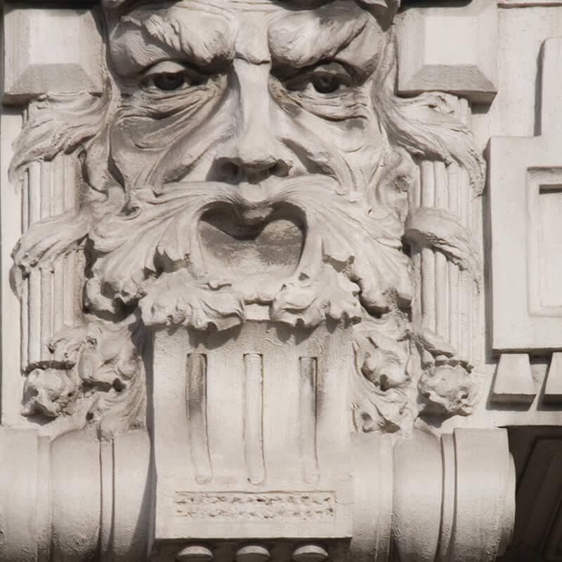 Emilio Ambrosini – arhitektonska ostvarenja u Rijeci i Opatiji 1884. – 1912.
