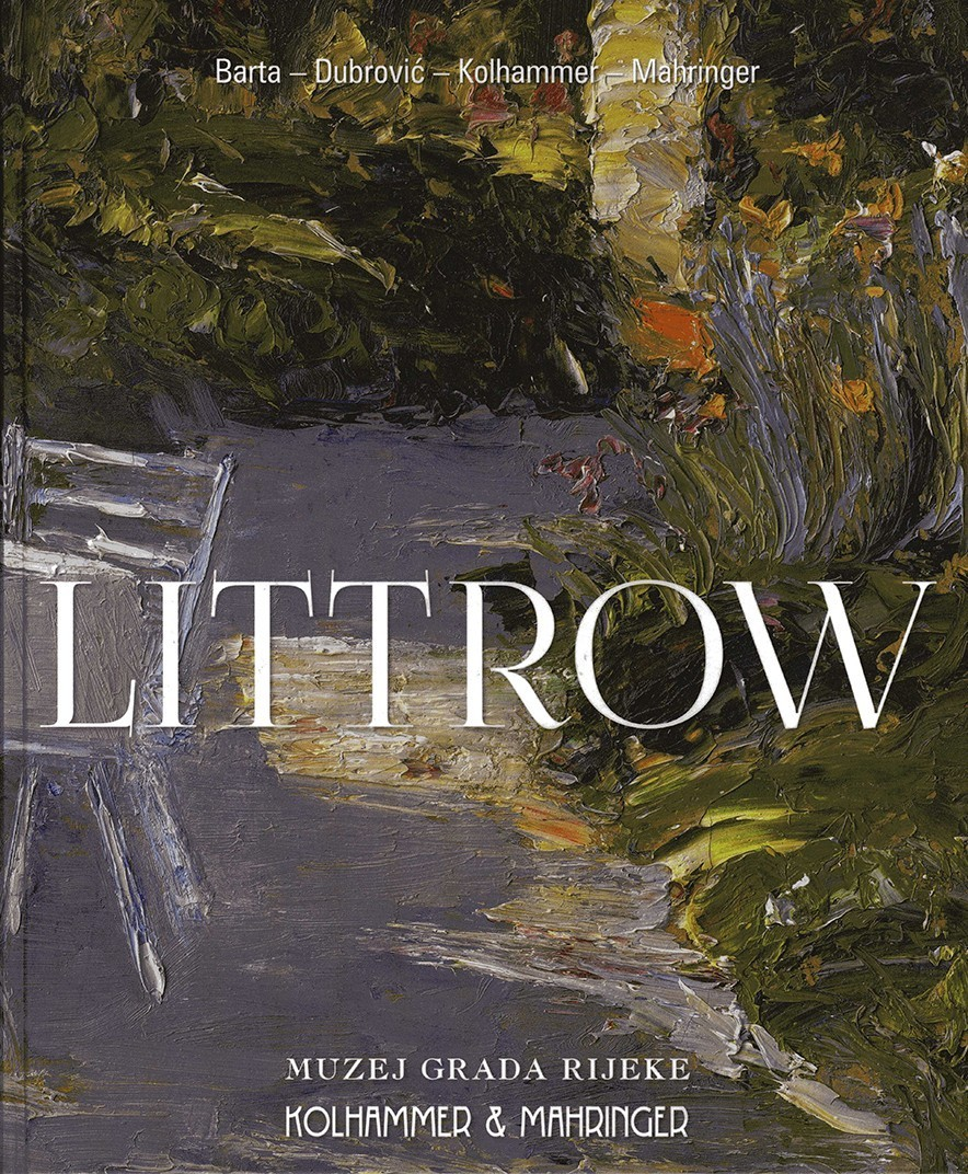 Leontine Littrow – light painter