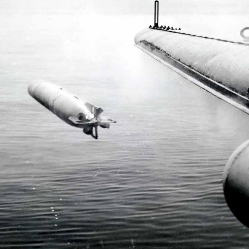 Torpedo of Rijeka