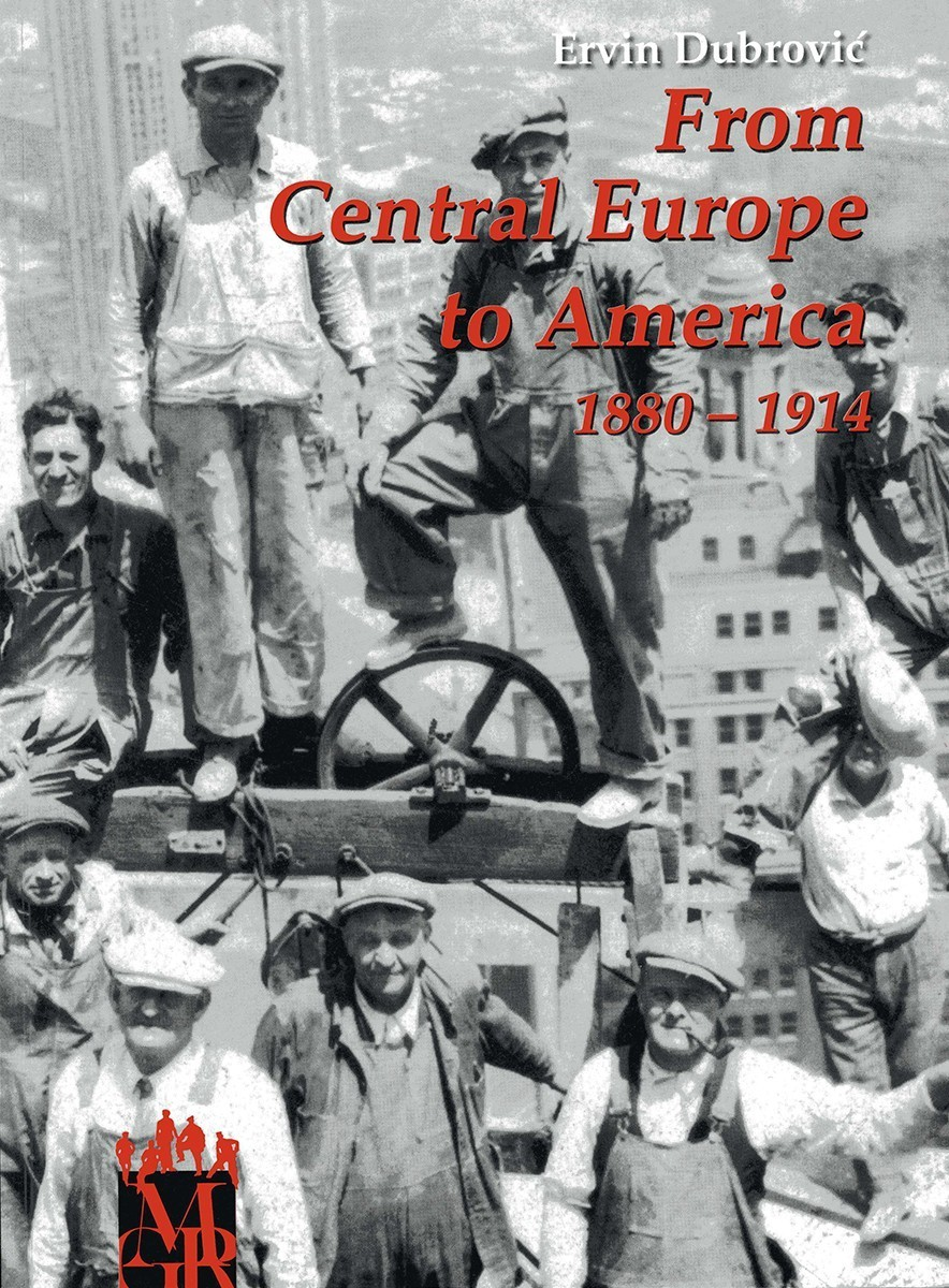 A GREAT WAVE – Emigration from Central Europe to America 1880-1914