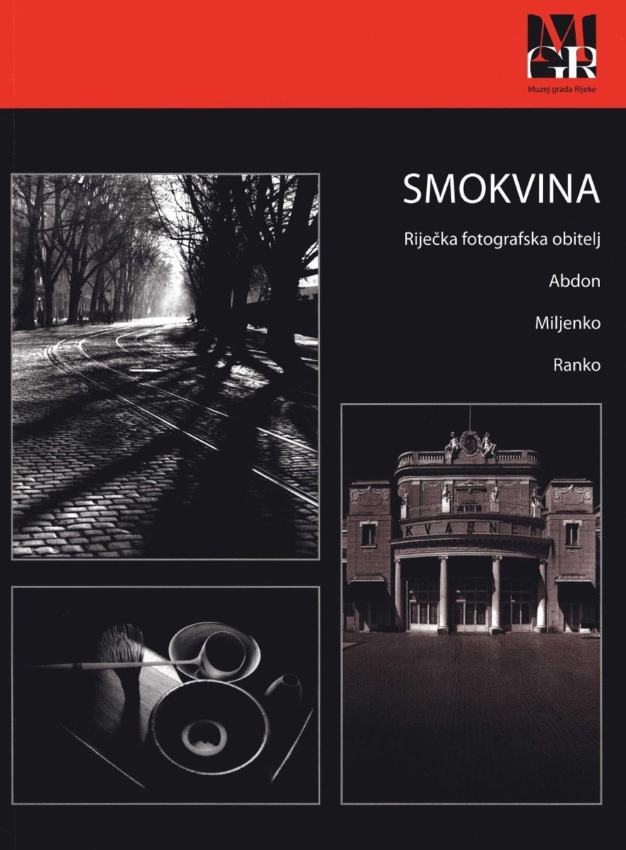 SMOKVINA – riječka fotografska obitelj, 2012.