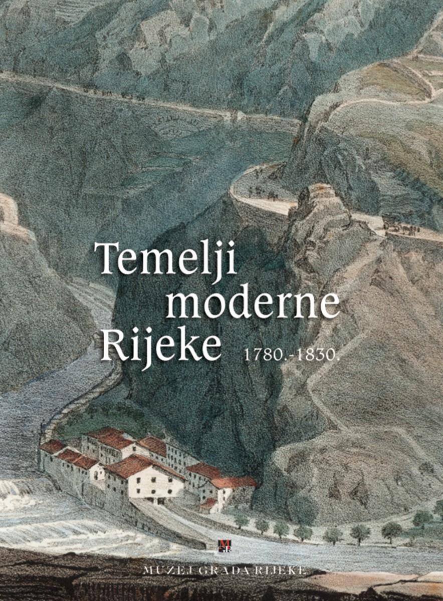 TEMELJI MODERNE RIJEKE, 1780.-1830. – Gospodarski i društveni život