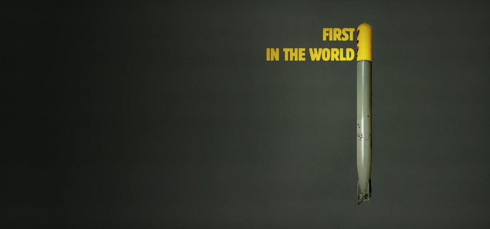 """""""Prvi na svijetu"""" – 150 godina Riječkoga torpeda"""