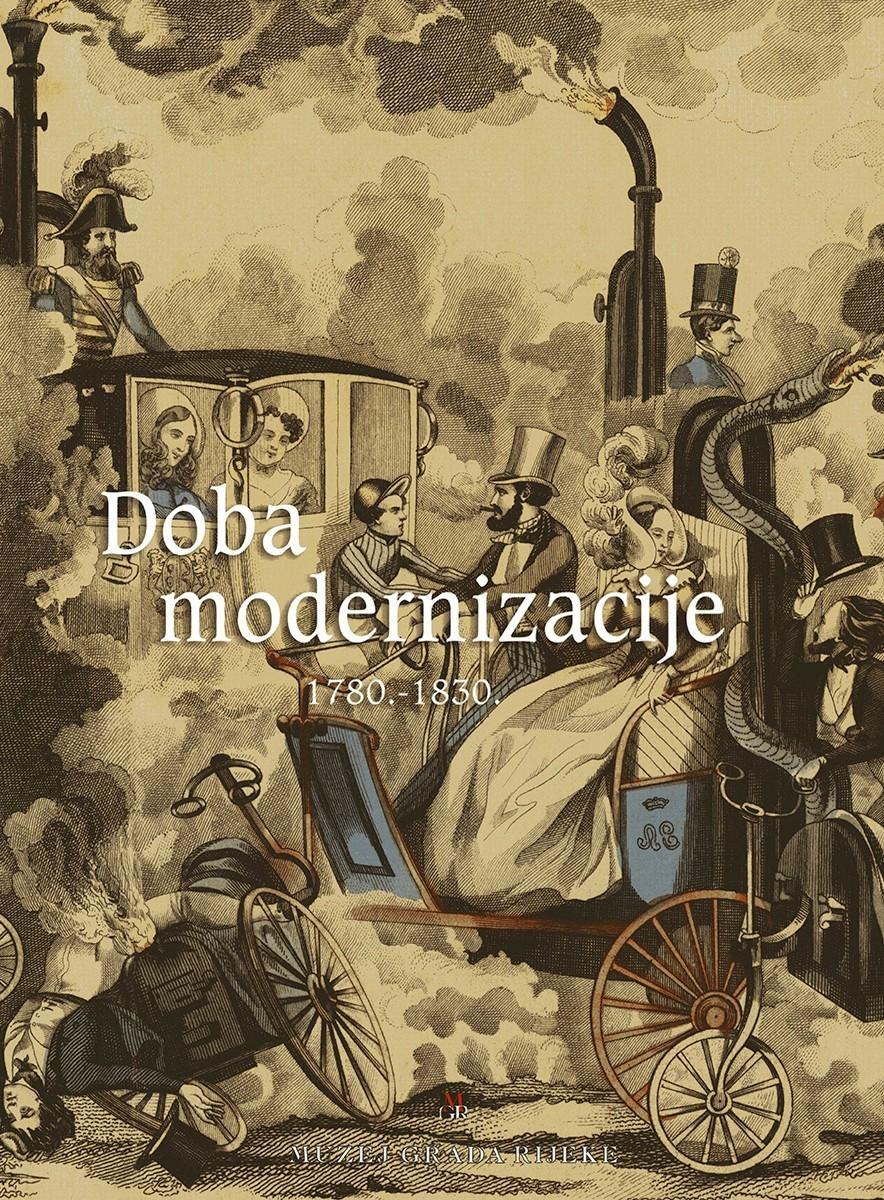 DOBA MODERNIZACIJE, 1780.-1830. – More, Rijeka, Srednja Europa