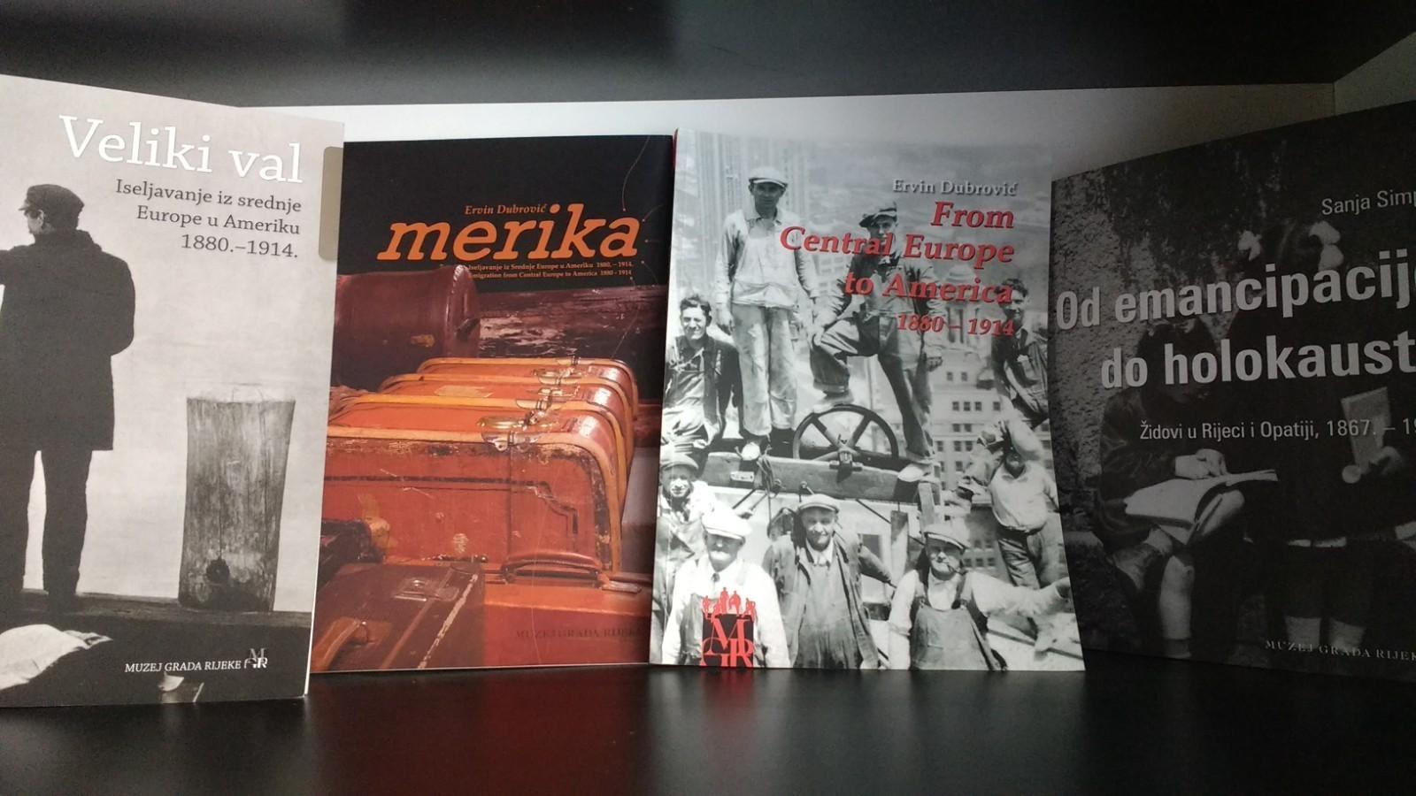 Akcija: muzejska izdanja po nižim cijenama