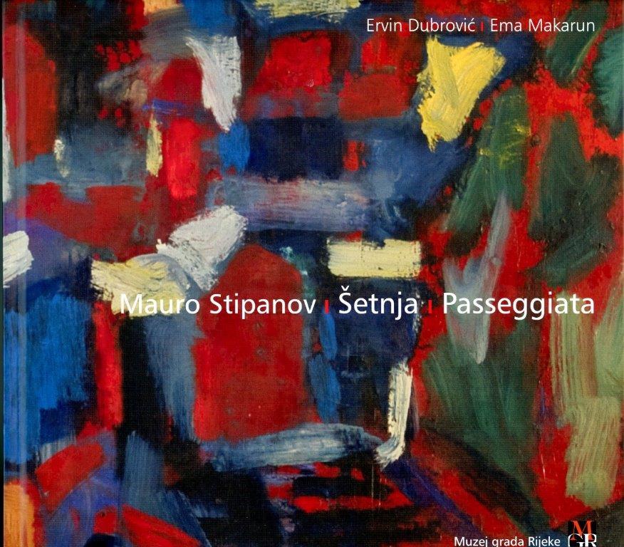 Mauro Stipanov: Šetnja/Passeggiata