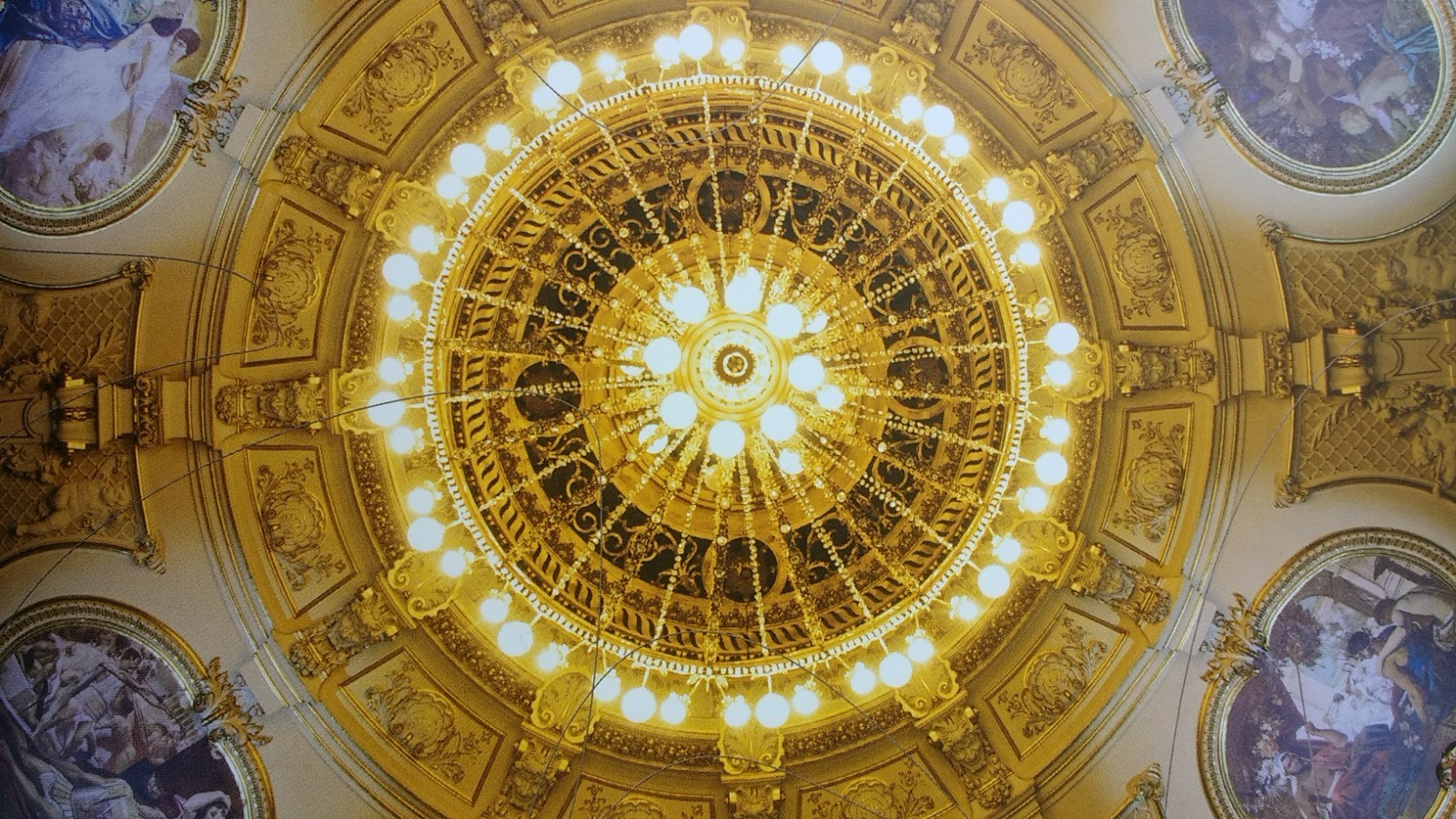 Gustav Klimt's Birthday, the Day Set for Opening the Exhibition