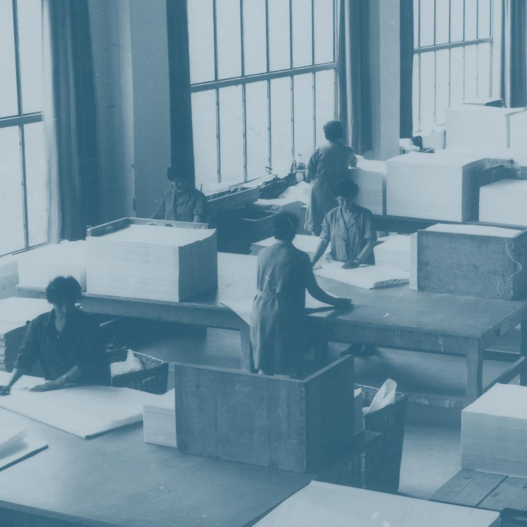 Zbirka Tvornice papira