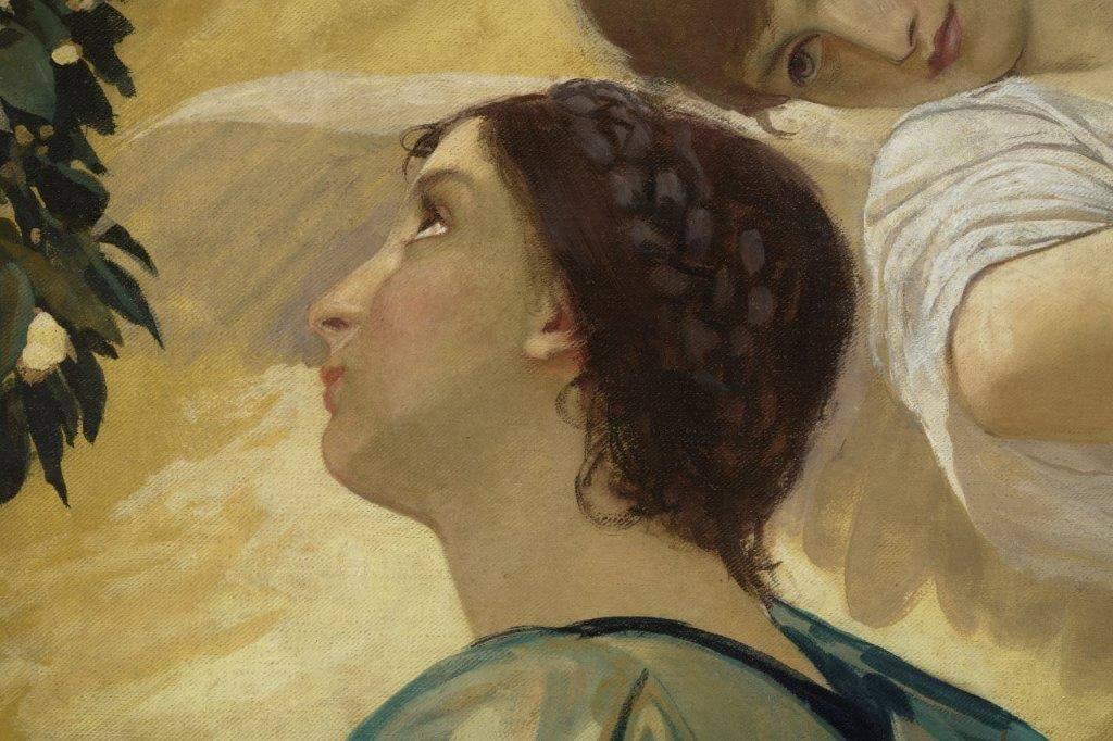Nepoznati Klimt – ljubav, smrt, ekstaza