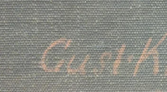 Otkrivena četvrta riječka slika Gustava Klimta?