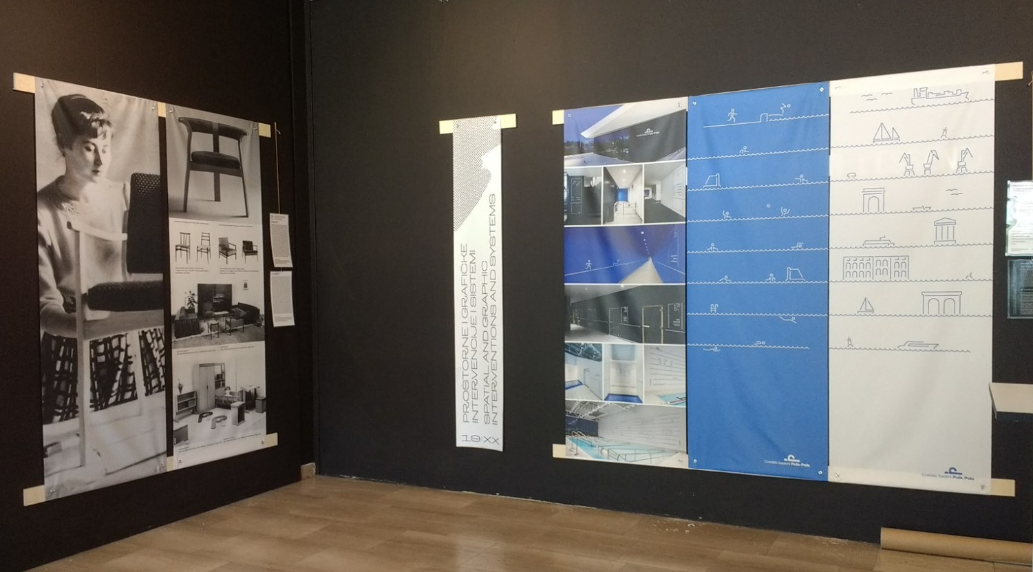 The Review of Croatian Design 19/20 exhibition is open
